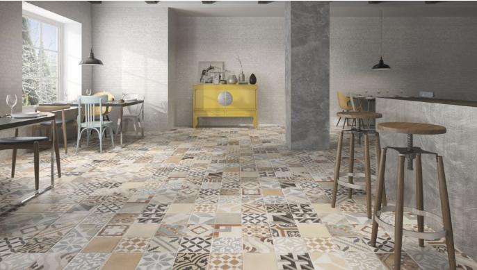 DB Tiles & Bathrooms